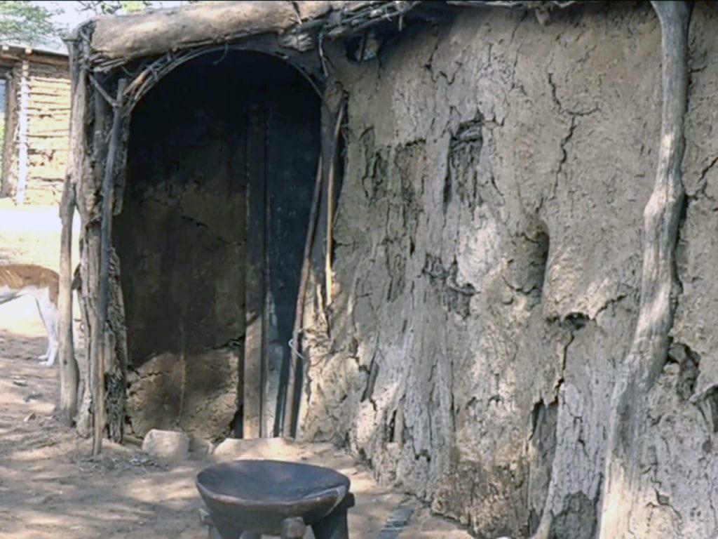 Muid house