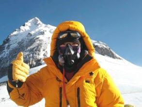 Ada Hung became the fastest woman to climb Mount Everest on May 30, 2021, when she reached the summit in 25 hours and 50 minutes.