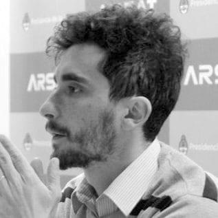 Stefano Porcile