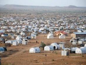 Plans to close Kenya refugee camps causing distress to refugees