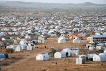 Plans to close Kenya refugee camps causing distress to refugees