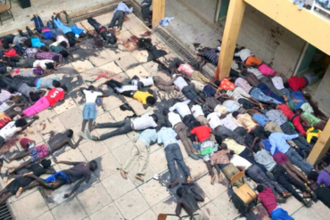 Victims of Garissa University College attack in Kenya's north eastern region